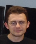 Dawid Warszycki, MSc