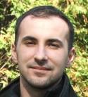 Grzegorz Satała, MSc