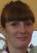 Maja Potocki, MSc