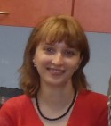 Sabina Smusz, MSc