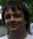 Stefan Mordalski, MSc