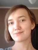 Dominika Ochotna, Student