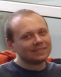 Rafał Kafel, MSc Eng