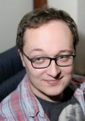 Tomasz Kościółek, MSc