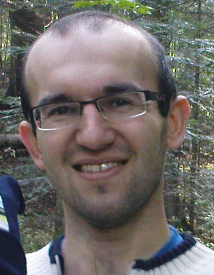 Marek Śmieja, PhD